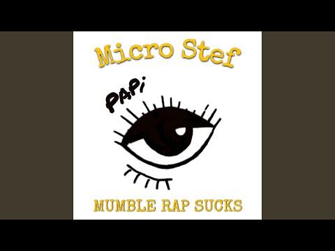 Mumble Rap Sucks