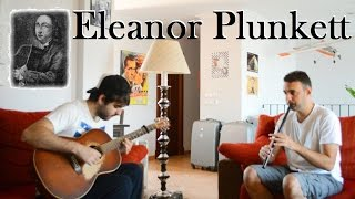 Eleanor Plunkett - low whistle & guitar - Turlough O'Carolan (1670-1738)