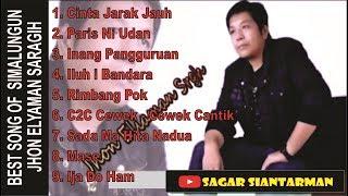Download Lagu BEST SONG OF JHON ELYAMAN SARAGIH (LAGU SIMALUNGUN) mp3