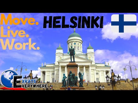 Helsinki: The Essential Information Before You Move There to Live and Work (2020) | ExpatsEverywhere