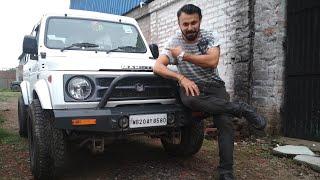 Maruti Gypsy AC & Shocker Details