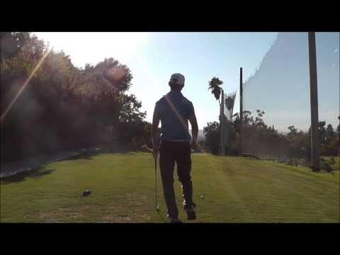 Golf Course Vlog 9/3/13 - Royal Vista South Course