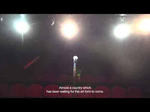 I Am Offended Trailer - Directed by Jaideep Varma