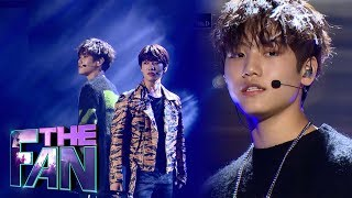 "Gambar cover Min Jae & Hwi Joon - ""No.1"" by BoA Cover  [THE FAN Ep 8]"