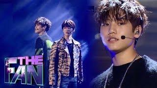 "Min Jae & Hwi Joon - ""No.1"" By BoA Cover  [THE FAN Ep 8]"