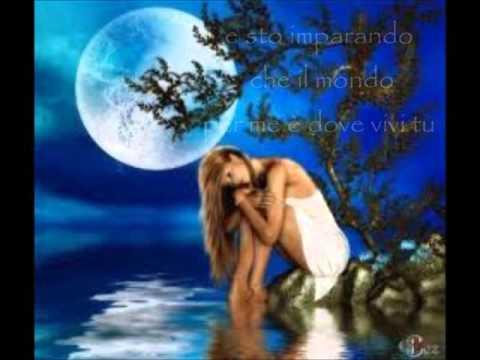 Seduto sulla luna ♥ Daniele Groff