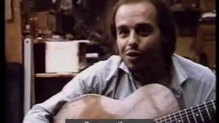 Download Django Reinhardt documentary MP3 song and Music Video