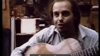 Django Reinhardt documentary