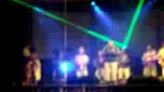 Swing Moleque Marabá-PA (swingueira e quebradeira) Maraluar