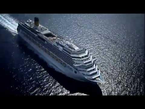 Costa Concordia Costa Cruises
