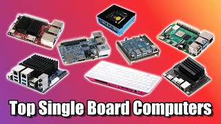 Single board the computer powerful most Most Powerful