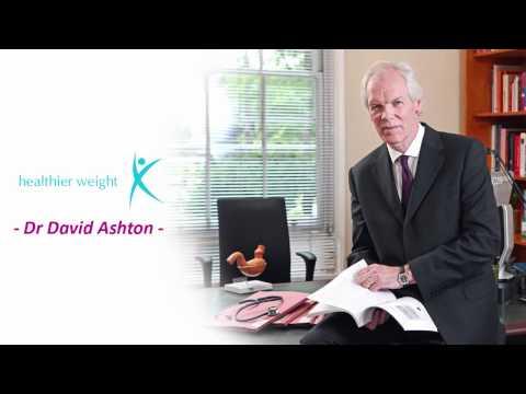 Dr David Ashton on plus size models - Are models unhealthy?