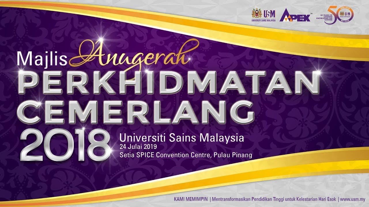 Usm Universiti Sains Malaysia Apc