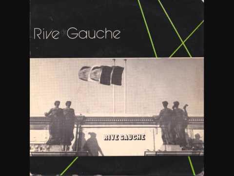 Rive Gauche - Back