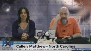 Matt Dillahunty Destroys Theist Over Slavery
