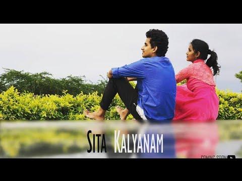 SITA KALYANAM SONG | DANCE COVER | SIDDHIQUE & RASHMI