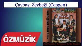 Çaybaşı Zeybeği (Çepgen) - Süleyman Yakan (Official Video)