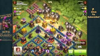 Clash of Clans UPDATE - Sneak Peek #3 Clan War Opt In/Out - Bonus: Defense Tips!