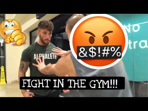 WE GOT IN A FIGHT   Snap Fitness   Gym Tour #13