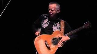 "Tommy Emmanuel at Park West Theatre in Chicago ""Mombasa"""