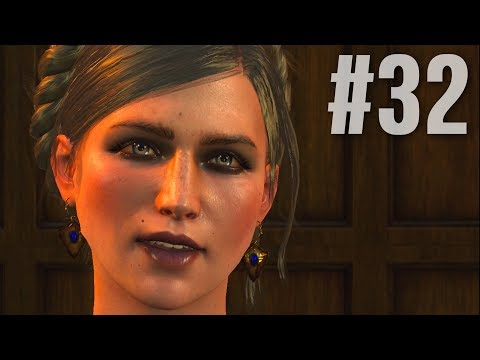 Let's Play The Witcher 3 Part 32 - Femmes Fatales