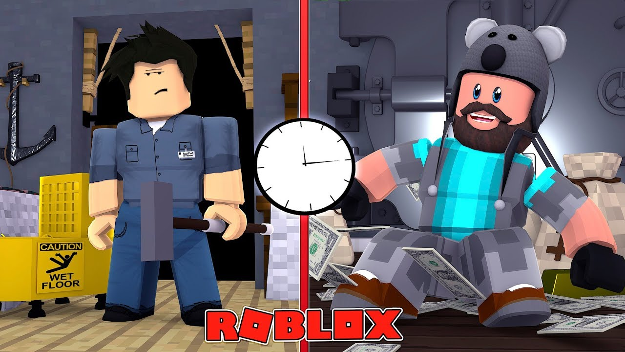 JANITOR TO OWNER IN ⏱10 SECONDS⏱!! | ROBLOX FAST FOOD ...