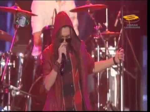 Andai Ku Bercinta Lagi   MOJO Live APM 2012