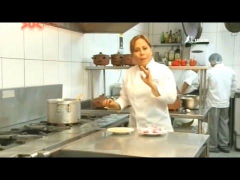 Maestros de la Gastronomía Peruana - Blanca Chavez