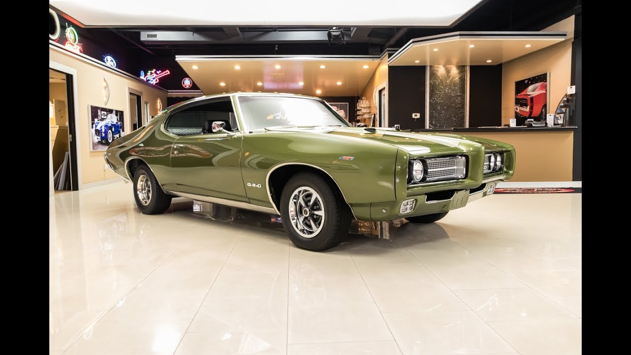 hight resolution of 1969 pontiac gto for sale