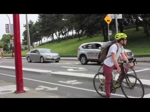 Business in Vancouver — Are bike lanes good for business?