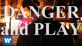 Buck 65 - Danger and Play - Official Lyric Video