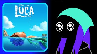 Luca: Childhood, Bonds and Nostalgia
