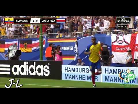 TODOS los GOLES del MUNDIAL ALEMANIA 2006 HD 720p