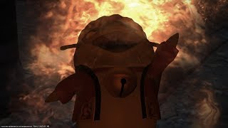 Final Fantasy XIV 4.45 STORMBLOOD!  Millenia/Bayonetta