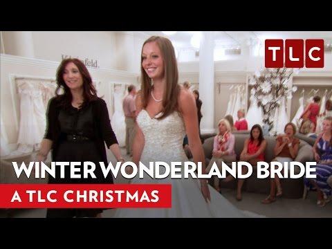 The Winter Wonderland Bride| A TLC Christmas 2016