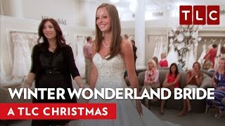 Gambar cover The Winter Wonderland Bride| A TLC Christmas 2016