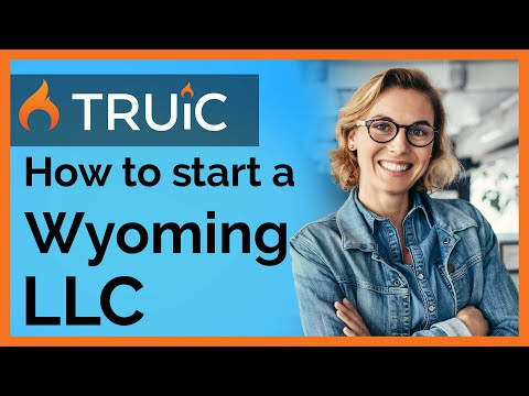 Wyoming LLC - How To Start An LLC In Wyoming