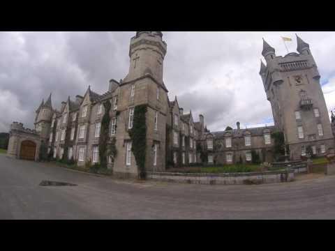 Balmoral Castle 2017