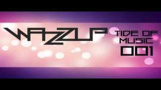 WazzUp  TIDE OF MUSIC 001 (100% ELECTRO)