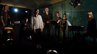 These New Puritans: Fragment Two - live session