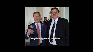 BBC Radio Glos Brexit Party PPC for Gloucester Richard Ford
