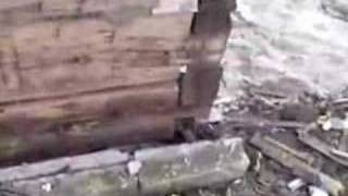 log house cabin home hewn antique historic smearjay how to build a log cabin restoring