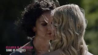Best TV Kisses 2016