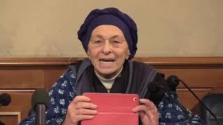 Ritirate il Ddl Pillon: conferenza stampa di Emma Bonino