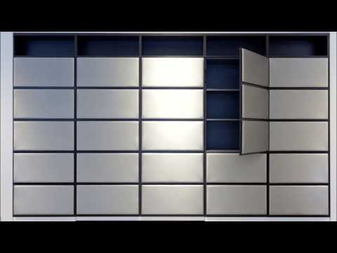 H fele klappbett in der wand doovi for Design appartements urlaubsresort hafele