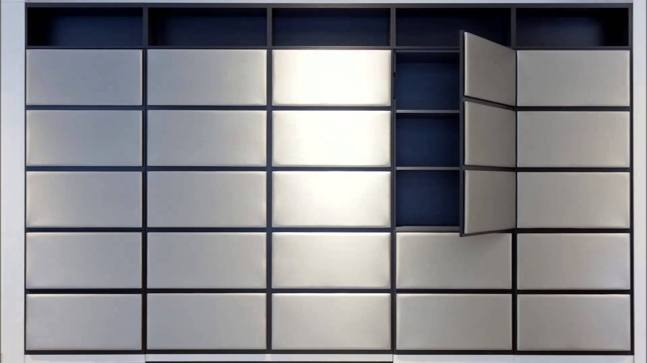 ladenstein klappbett ohne sofa youtube. Black Bedroom Furniture Sets. Home Design Ideas