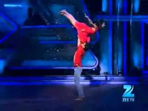 Sanam and Mohini douet performed in Dance india Dance season 3   14 january   YouTube