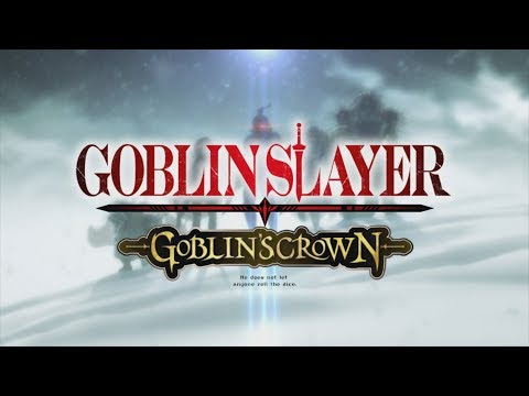 Goblin Slayer: Goblin's Crown Theatrical Anime's Teaser Reveals 2020 Release