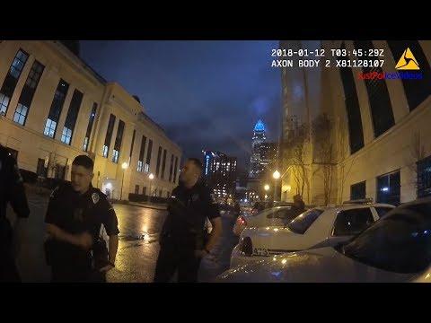 Police Officers Ambushed