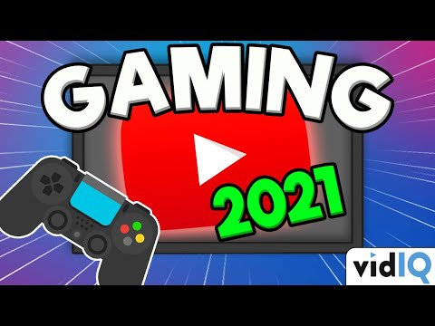 How to Start a YouTube Gaming Channel in 2021
